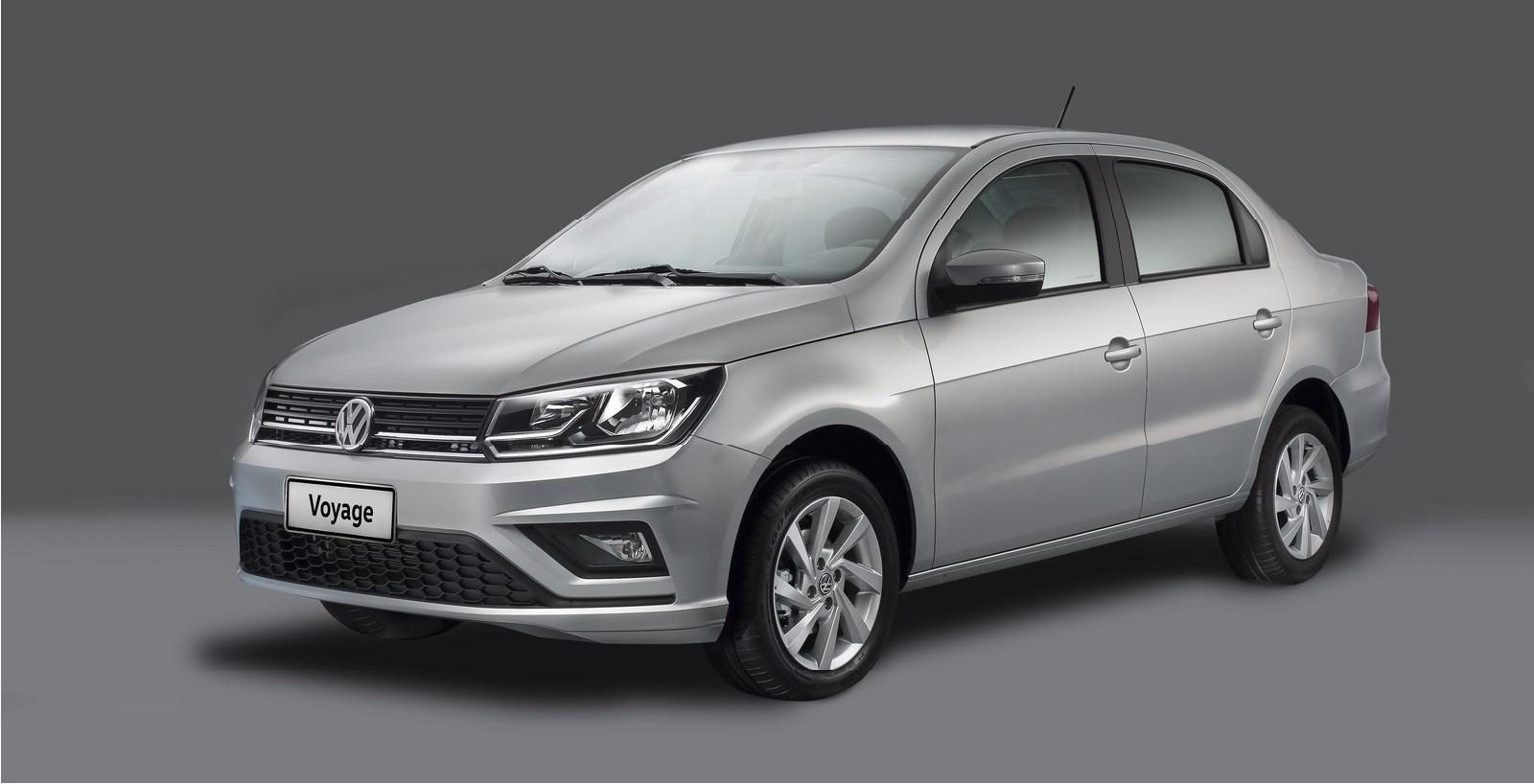 Volkswagen Voyage 2019: Conheça nossa simulação de financiamento