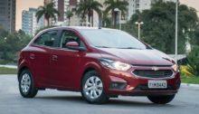 Chevrolet Onix: Veja nossa Simulação de financiamento e as novidades da linha 2019