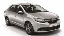 Renault Logan 2019: Simulação de financiamento