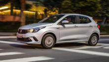 Fiat Argo 2019: Simulação de financiamento