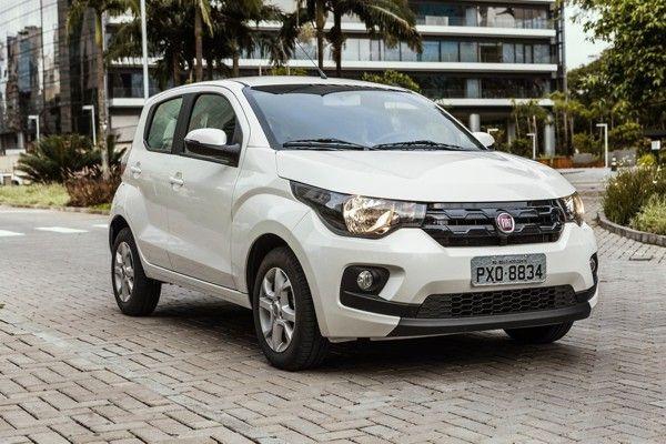 Fiat Mobi 2019: Veja os preços e a simulação de financiamento