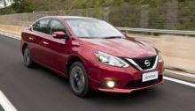 Veja os preços e a simulação de financiamento do Nissan Sentra 2019