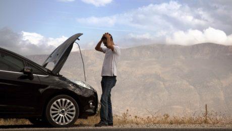 Problemas elétricos no carro? Conheça os mais comuns