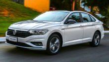 Volkswagen Jetta 2019: Simulação de financiamento