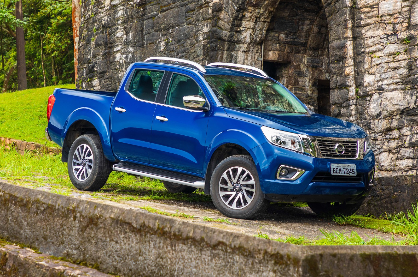 Nissan Frontier 2019 Simula 231 227 O De Financiamento