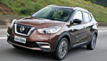 Nissan Kicks 2019: Simulação de financiamento