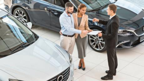 5 cuidados básicos antes de trocar de carro