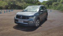 Volkswagen T-Cross 2019: Simulação de financiamento