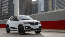O Renault Kwid é bom para Uber?