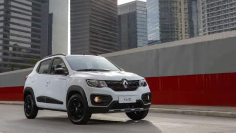 Renault Kwid 2020: Conheça os preços e condições de financiamento