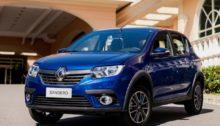 Renault Sandero 2020: Veja os preços e condições de financiamento