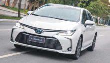 Toyota Corolla 2020: Veja os preços e simulação de financiamento