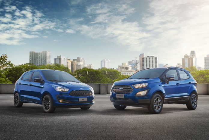 Black Friday Ford 2019: Confira os descontos exclusivos!
