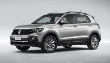 Volkswagen T-Cross PcD 2020: Simulação de financiamento