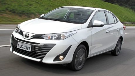 Black Friday Toyota 2019: Confira os descontos exclusivos!