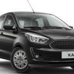 Ford Ka 2020: Preços e Simulação de financiamento