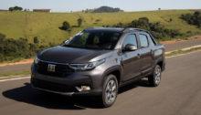 Nova Fiat Strada 2021: Veja os preços e condições de financiamento