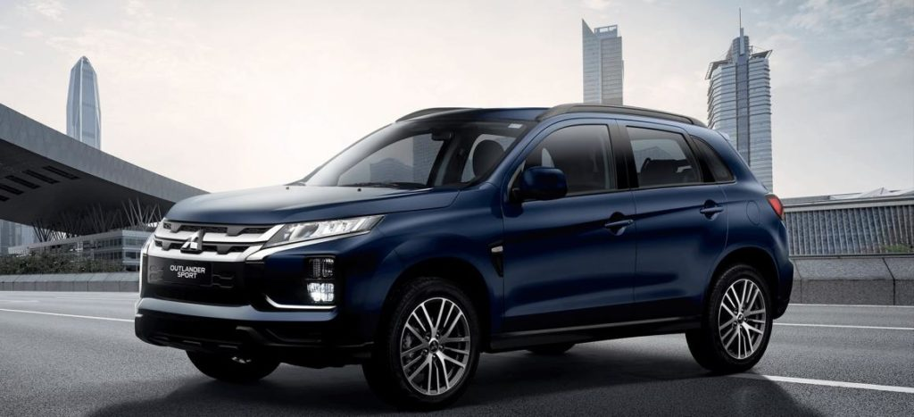 Mitsubishi Outlander Sport 2021: Veja os preços e condições de financiamento
