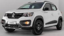 Renault Kwid 2021: Conheça os preços e condições de financiamento