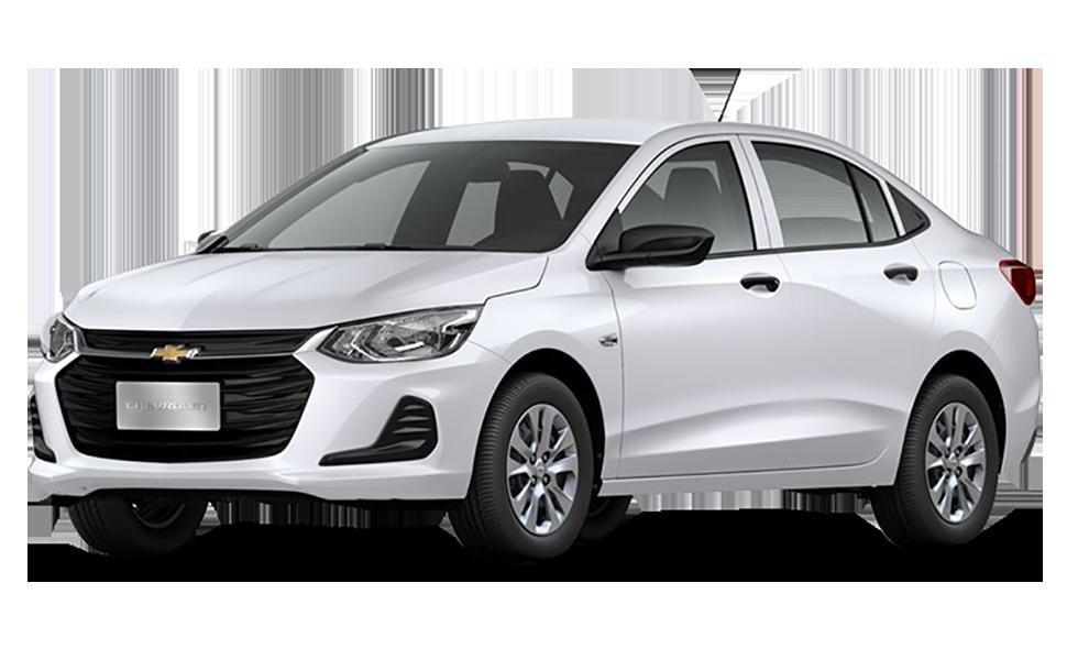 Chevrolet Onix Plus PcD 2021: Simulação de financiamento