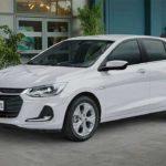 Chevrolet Onix 2022: Simulação de financiamento
