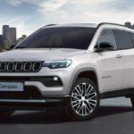 Jeep Compass 2022: Preços e simulação de financiamento
