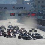 GP do Azerbaijão 2021: horários dos treinos e corrida