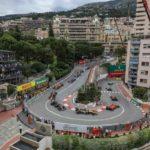 Todos os horários do GP de Mônaco 2021