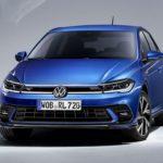 Volkswagen Polo 2022: Preços e simulação de financiamento