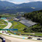 Horário Fórmula 1: GP da Áustria no Red Bull Ring