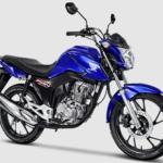 Honda CG 160 Fan: Preços e simulação de financiamento