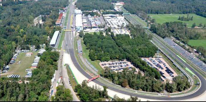 GP de Monza 2021